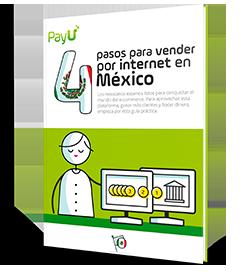 Vender por internet mexico