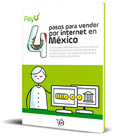Vender por internet mexico